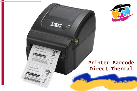printer barcode direct thermal